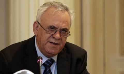 Δραγασάκης: Πρέπει να ανασυγκροτήσουμε τη χώρα για να μην βρεθούμε ξανά στην κατάσταση του 2010