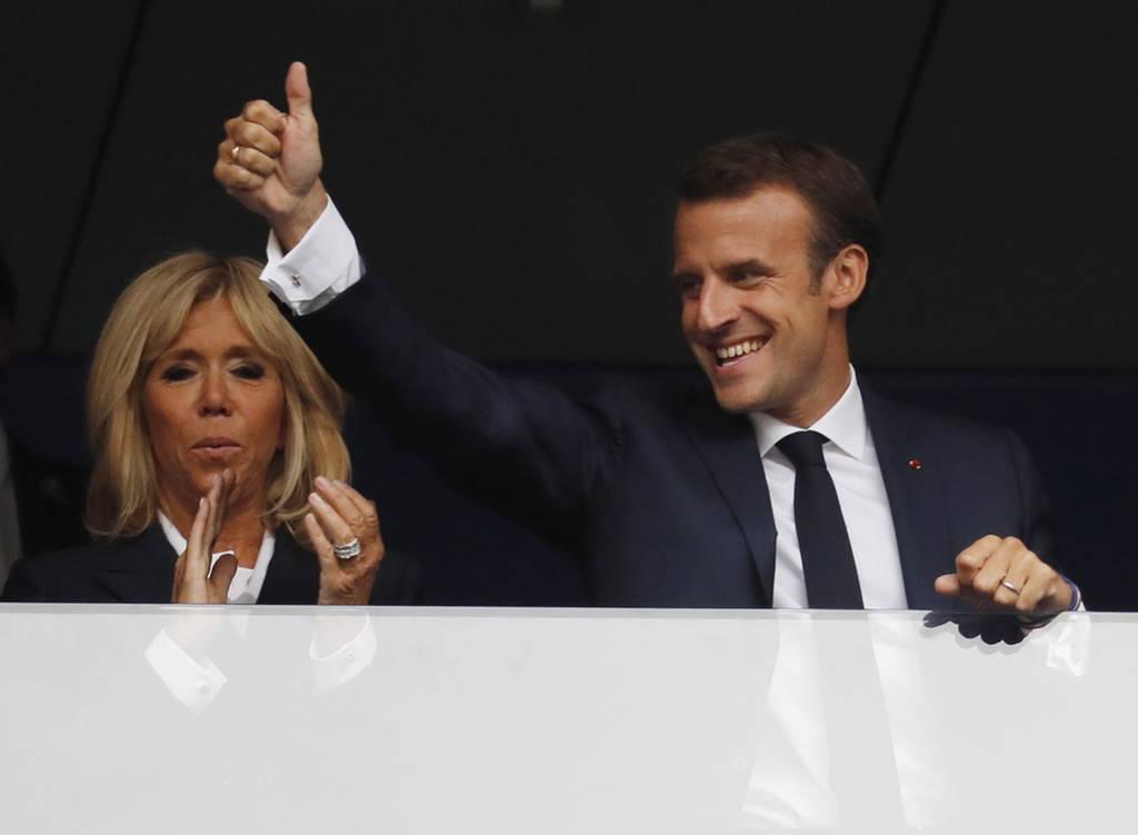 Live Τελικός Μουντιάλ 2018: Γαλλία – Κροατία για το θρόνο του παγκόσμιου πρωταθλητή