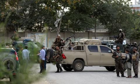 Αφγανιστάν: Τουλάχιστον 7 νεκροί από επίθεση αυτοκτονίας κοντά σε υπουργείο