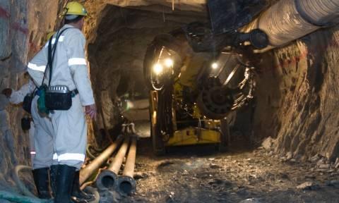 Τραγωδία στη Νότια Αφρική: Νεκροί πέντε μεταλλωρύχοι μετά από πυρκαγιά σε μεταλλείο χαλκού