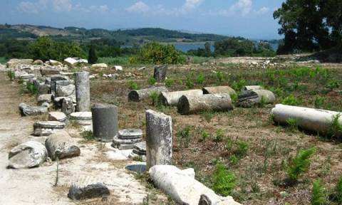 Πρέβεζα: Χειροπέδες σε 34χρονο για αρχαιολογικό θησαυρό