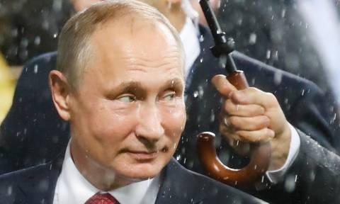 Путин заявил, что Россия может гордиться организацией ЧМ-2018