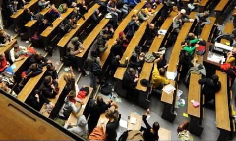 Υπουργείο Παιδείας: Οδηγίες για την εισαγωγή αλλοδαπών στα Πανεπιστήμια