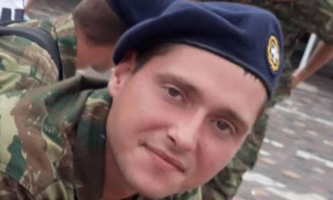 Εξέλιξη - ΣΟΚ στην εξαφάνιση του 23χρονου στρατιώτη: Οι Αρχές κατέληξαν σε «ύποπτο»