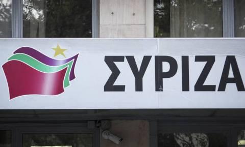 Συνεδριάζει την Τρίτη (17/07) το Πολιτικό Συμβούλιο του ΣΥΡΙΖΑ