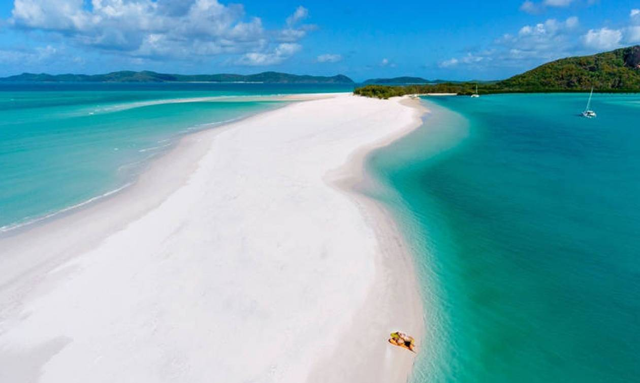 Instagram: Αυτές είναι οι 10 πιο δημοφιλείς παραλίες στον κόσμο