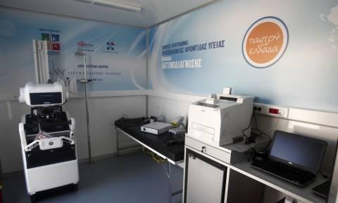 Προσλήψεις γιατρών στην ΑΕΜΥ Α.Ε – Ξεκινούν οι αιτήσεις για την πρώτη ειδικότητα