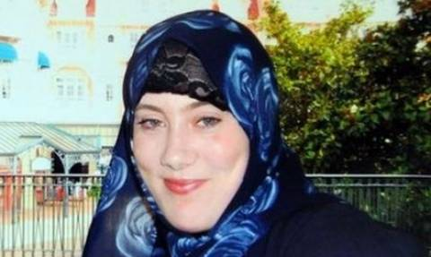 Η «Λευκή Χήρα» που εκπαιδεύει γυναίκες καμικάζι βάζει στο «στόχαστρο» Ελλάδα και Κύπρο
