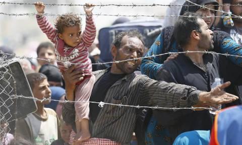 Ηχηρή καταγγελία κατά της Τουρκίας: «Έχουν αφήσει τους πρόσφυγες στο έλεος του Θεού»