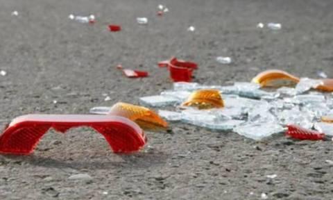 Τραγωδία στη Φωκίδα: Αγροτικό παρέσυρε και σκότωσε ηλικιωμένη