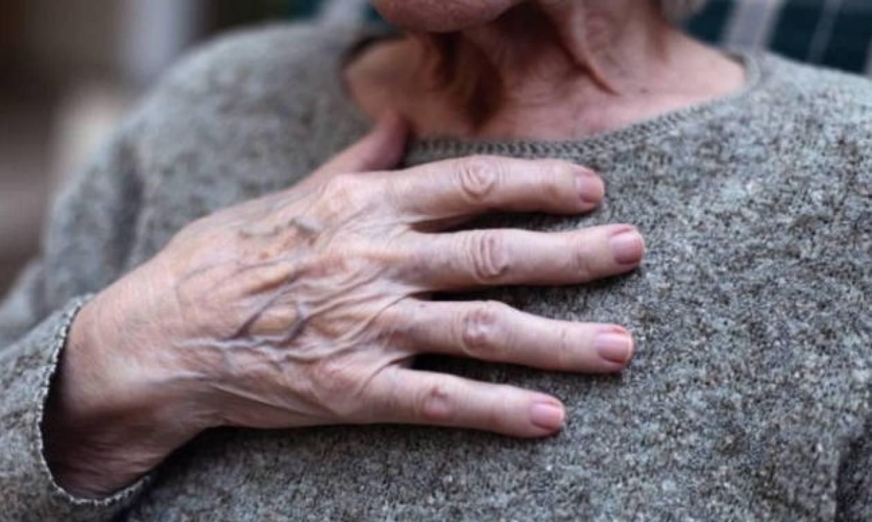 Φονικό στην Πάτρα: Σκότωσαν ηλικιωμένη μέσα στο σπίτι της