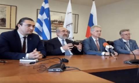 Γκαμπαερίδης: «Η Ελλάδα συμμετέχει δυστυχώς στο σόου της Δύσης»