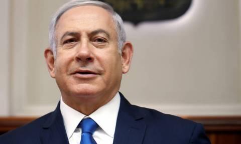 Ο Νετανιάχου χαιρετίζει τη δέσμευση Τραμπ και Πούτιν για την προστασία της ασφάλειας του Ισραήλ