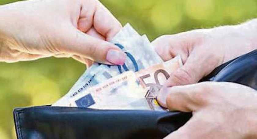 Θεσσαλονίκη: Αρχίζει σήμερα η καταβολή των προνοιακών επιδομάτων