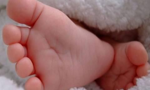 Σκιάθος: Γέννησε εν πλω ένα υγιέστατο αγοράκι (vid)