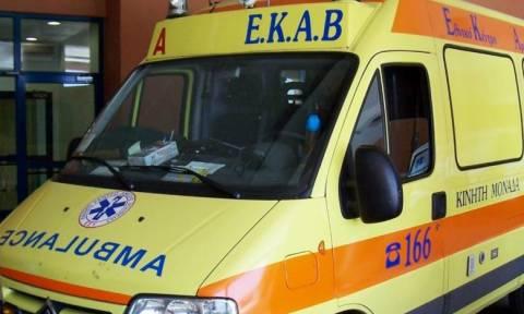 Εργατικό δυστύχημα στην Κατερίνη - Νεκρός 37χρονος πατέρας τριών παιδιών