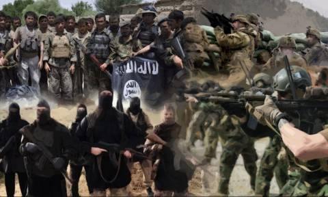 ISIS εναντίον Ταλιμπάν: Τζιχαντιστές έπνιξαν στο αίμα κηδεία μελών της Αλ Κάιντα