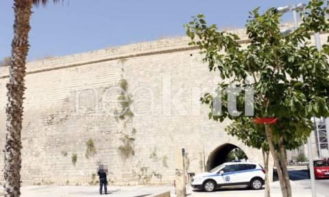 Τραγικός θάνατος 40χρονου άντρα στην Κρήτη: Έπεσε από τα Ενετικά τείχη