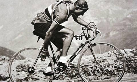 Gino Bartali: Ποιος είναι ο Ιταλός ήρωας ποδηλάτης που τιμά με doodle η Google