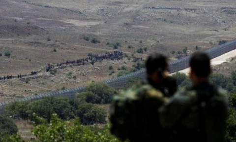 Ισραήλ: Άμαχοι με λευκές σημαίες ζήτησαν καταφύγιο - Ισραηλινοί απείλησαν ότι θα τους πυροβολήσουν