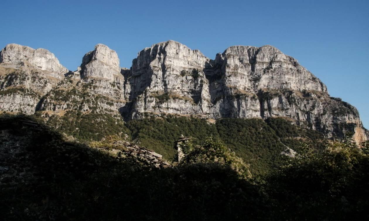 Ιωάννινα: Άνδρας χάθηκε στην Αστράκα - Σε εξέλιξη επιχείρηση της ΕΜΑΚ