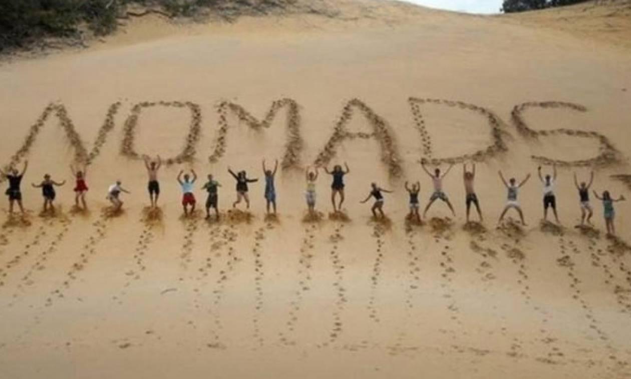 Nomads 2: «Κλείδωσε» ο πρώτος διάσημος και είναι… βόμβα!