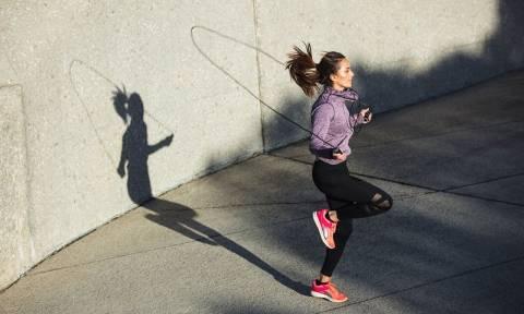 Καύση θερμίδων: Οι 10 καλύτερες δραστηριότητες για γρήγορο αδυνάτισμα (εικόνες)