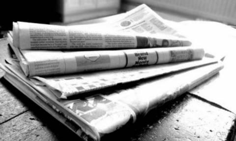 Δείτε ποια ιστορική εφημερίδα επιστρέφει το Σεπτέμβριο στα περίπτερα