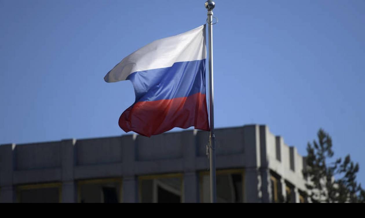 Μόσχα: Θα υπάρξουν συνέπειες για την απέλαση των Ρώσων διπλωματών από την Ελλάδα