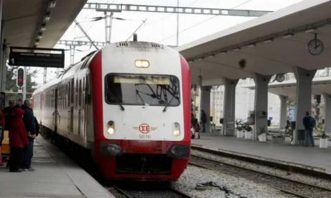 Προσοχή: Απεργίες στα τρένα από την ερχόμενη εβδομάδα