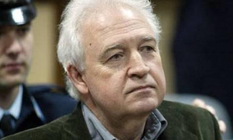Σαν σήμερα το 2002 συλλαμβάνεται ο Αλέξανδρος Γιωτόπουλος ως ηγετικό στέλεχος της 17Ν