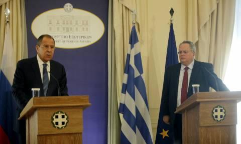 Ραγδαίες εξελίξεις: Ακυρώνεται η επίσκεψη του Σεργκέι Λαβρόφ στην Αθήνα