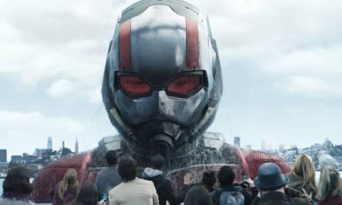 Kοίτα να δεις που όλη η Marvel κρέμεται από αυτόν τον Ήρωα!