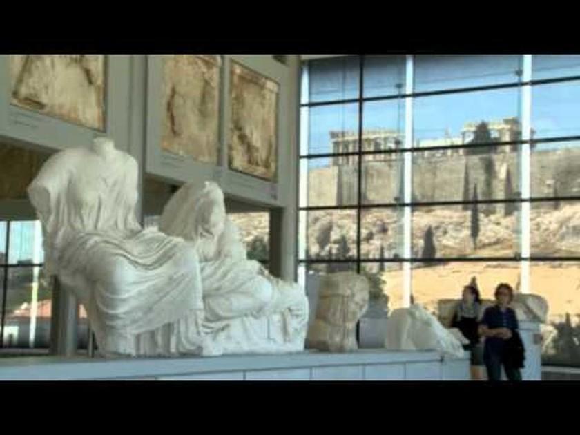 Ξεκινά το ηλεκτρονικό εισιτήριο για αρχαιολογικούς χώρους, μνημεία και μουσεία