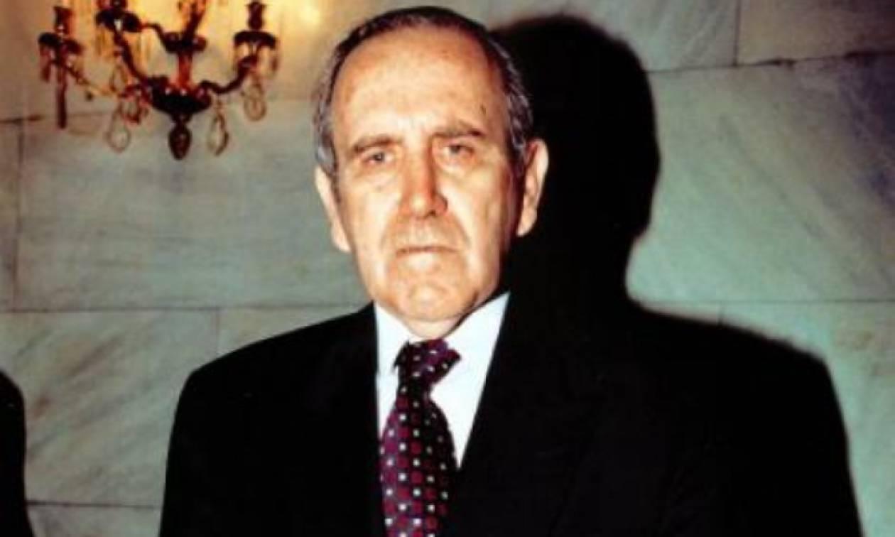 Πέθανε ο πρώην Αρχηγός ΓΕΕΘΑ και υπουργός, Νίκος Κουρής