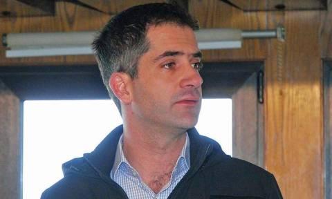 Κώστας Μπακογιάννης για Δήμο Αθηναίων: «Το σκέφτομαι»