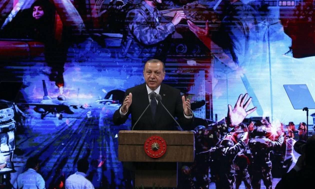 Δεν τον πιστεύουν! Καυστική δήλωση της ΕΕ για Ερντογάν και την λήξη της κατάστασης έκτακτης ανάγκης