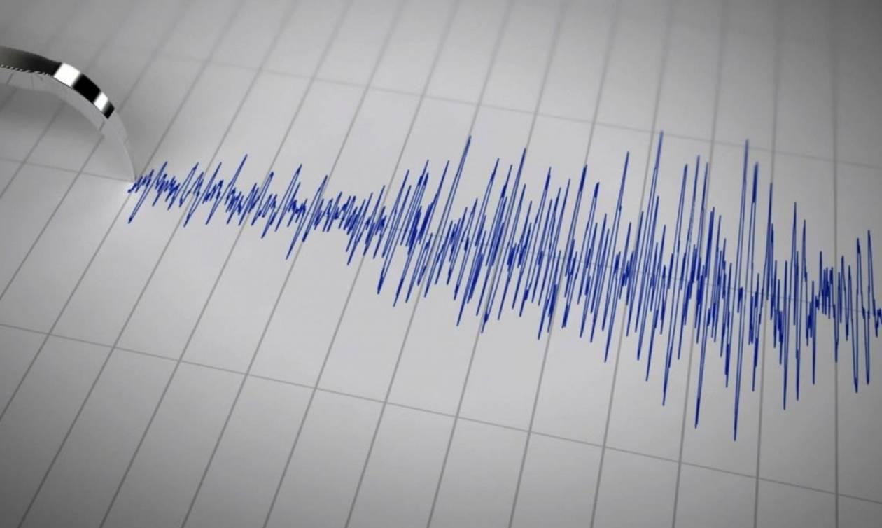 Ισχυρός σεισμός 6 Ρίχτερ στην Αλάσκα