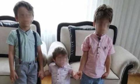 Έβρος - Συγκλονίζει πατέρας που έχασε γυναίκα και τρία παιδιά: «Δεν σας εγκαταλείπω, θα σας σώσω»