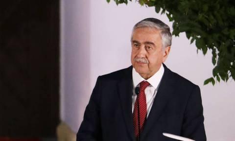 Απίστευτη πρόκληση από Ακιντζί: Ο Αττίλας στην Κύπρο ήταν σωτήρια επέμβαση