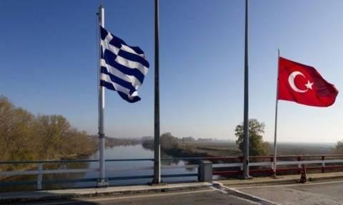 Σύλληψη τεσσάρων Τούρκων σε απαγορευμένη ζώνη στον Έβρο