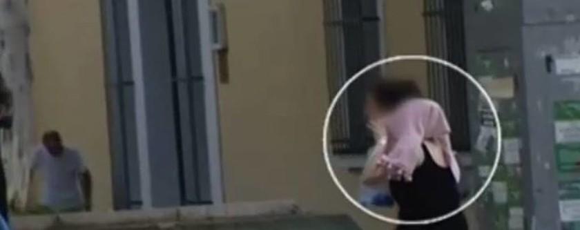 Ηθοποιός η γυναίκα που χαράκωνε μωρά σε εμπορικά κέντρα - Συγκλονίζουν οι νέες αποκαλύψεις (pics)