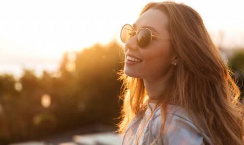 Γυαλιά ηλίου: Τα κριτήρια επιλογής για να προστατεύσετε επαρκώς τα μάτια σας