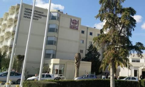 Κρήτη: Φωτιά σε χειρουργείο του ΠΑΓΝΗ την ώρα επέμβασης!