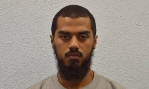 Βρετανία: Ισόβια στον «πυροτεχουργό» των Ταλιμπάν που σχεδίαζε μακελειό στο Λονδίνο