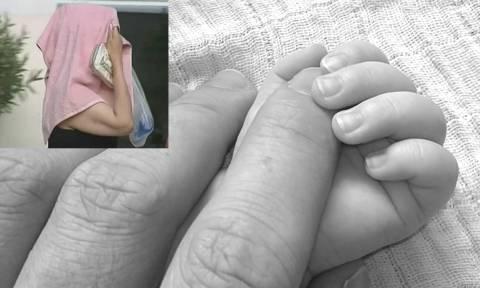 Φρίκη με τη γυναίκα που χαράκωνε μωρά: Η κούκλα με τη θηλιά στο λαιμό και το βίντεο του τρόμου