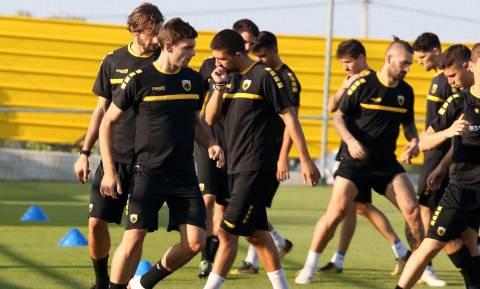 ΑΕΚ: Πρόβα τζενεράλε Champions League με Γαλατάσαραϊ!