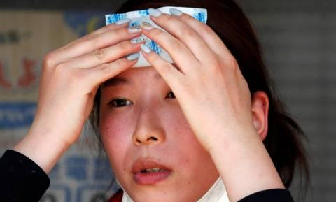 Πρωτοφανές κύμα καύσωνα «σαρώνει» και την Ιαπωνία: Τουλάχιστον 30 νεκροί