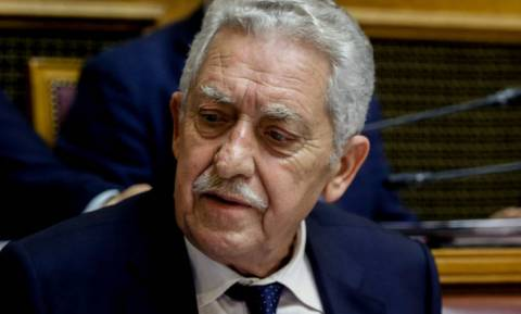 Ξεκάθαρο μήνυμα του Κουβέλη σε Τουρκία: Οι Έλληνες στρατιωτικοί δεν αποτελούν αντικείμενο συναλλαγής