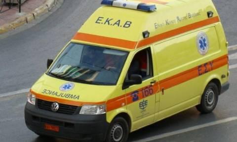 Σοκ στην Πάρο: Δύο αδέλφια σκοτώθηκαν σε τροχαίο στο ίδιο σημείο με διαφορά 4 ετών